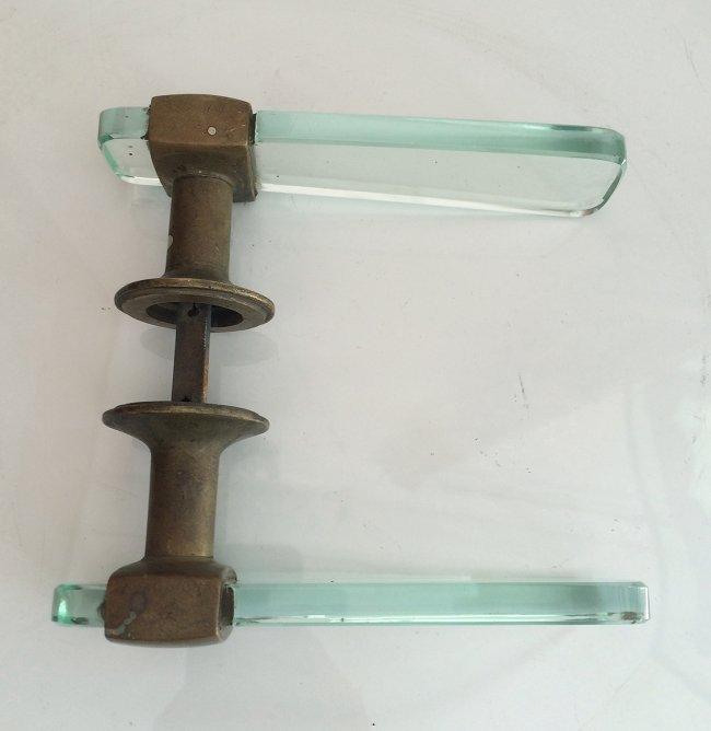 Fontana Arte, door handle - 2