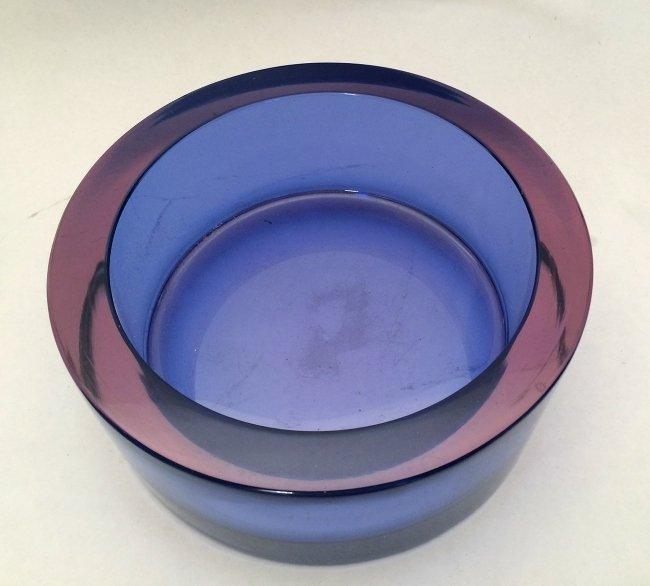 Seguso, bowl