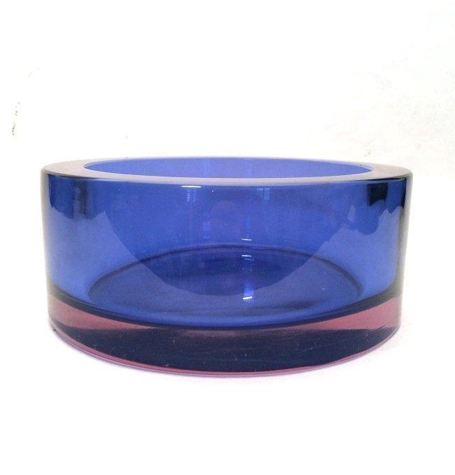 Seguso, bowl - 3