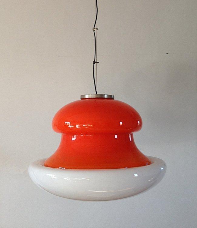 Mazzega, hanging lamp - 2