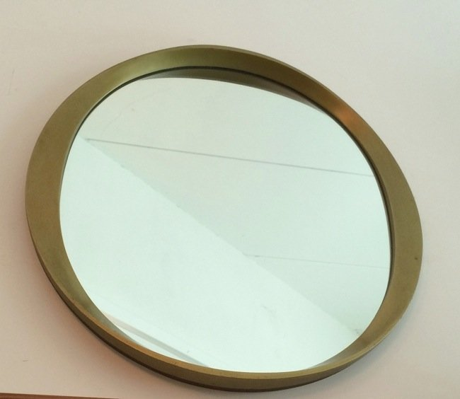Lorenzo Burchiellaro, wall mirror - 3