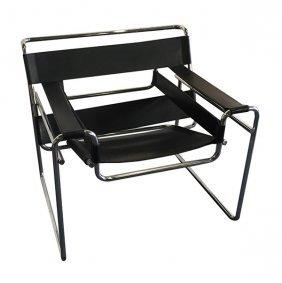 Marcel Breuer, Knoll, armchair
