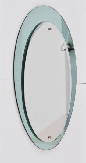 Cristal Art, mirror