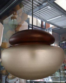 Venini, Hanging lamp