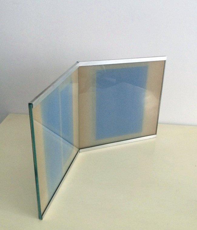 Bruno Munari, Danese, pictures frame