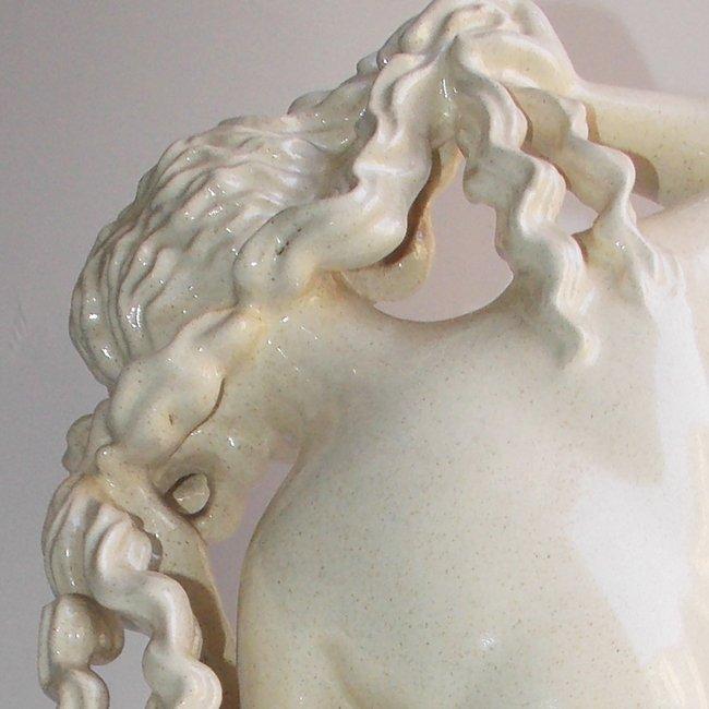 Icaro Rodi, pottery - 3