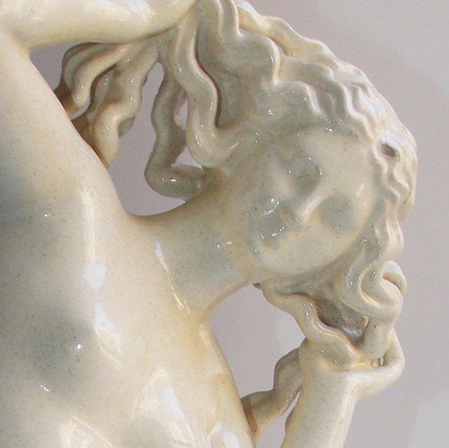 Icaro Rodi, pottery - 4