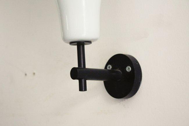Massimo Vignelli, Venini, two wall lamps - 3