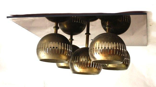 Arredoluce, ceiling light - 9