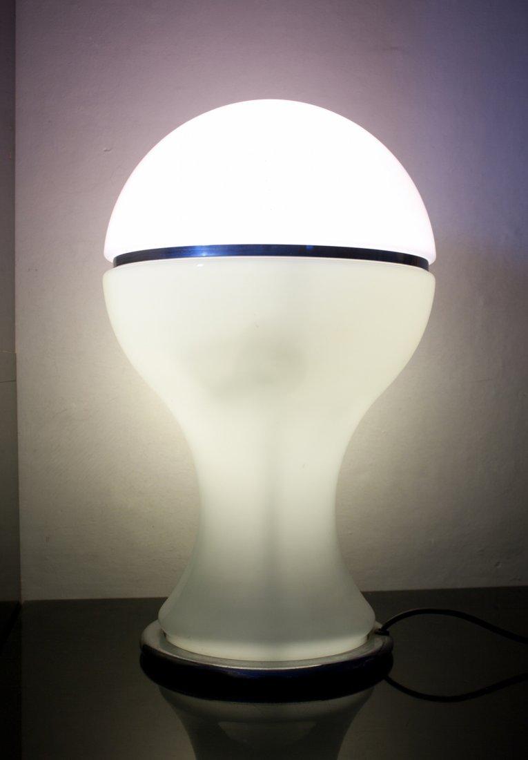 Gianni Celada, Fontana Arte, two table lamps - 2