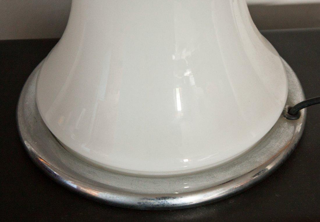 Gianni Celada, Fontana Arte, two table lamps - 4