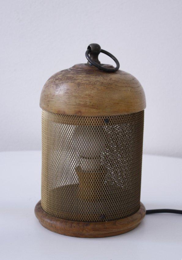 G. Bartolucci, table lamp