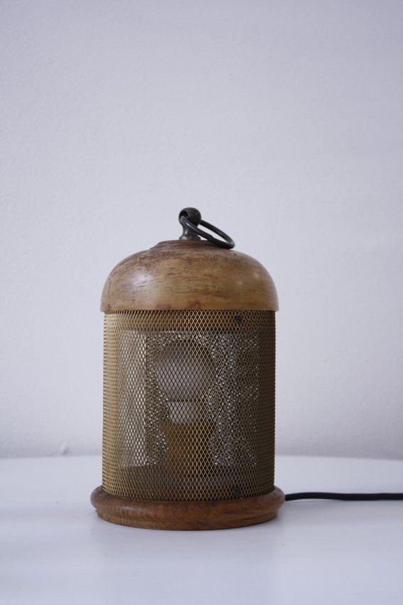 G. Bartolucci, table lamp - 2