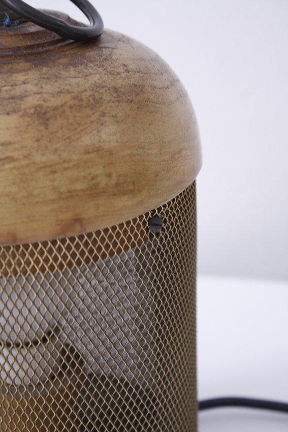 G. Bartolucci, table lamp - 3
