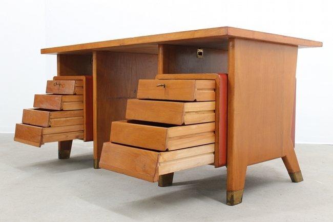 Gio Ponti, desk - 2