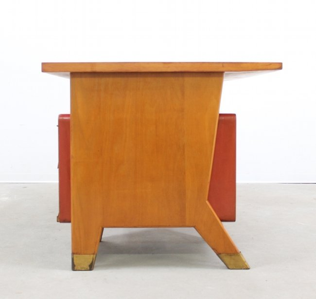 Gio Ponti, desk - 3