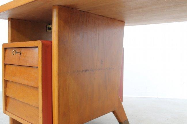 Gio Ponti, desk - 4
