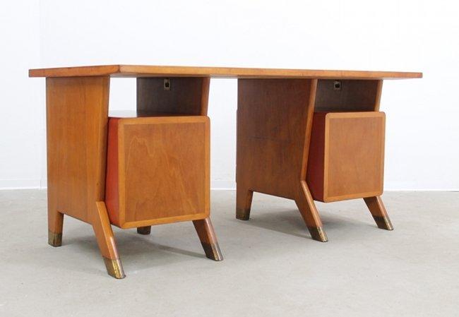 Gio Ponti, desk - 5
