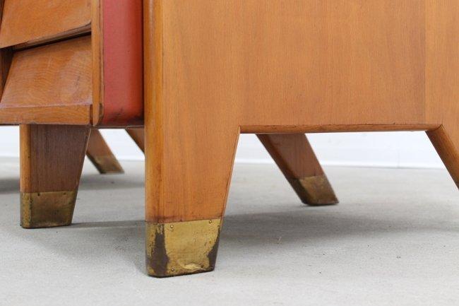 Gio Ponti, desk - 6