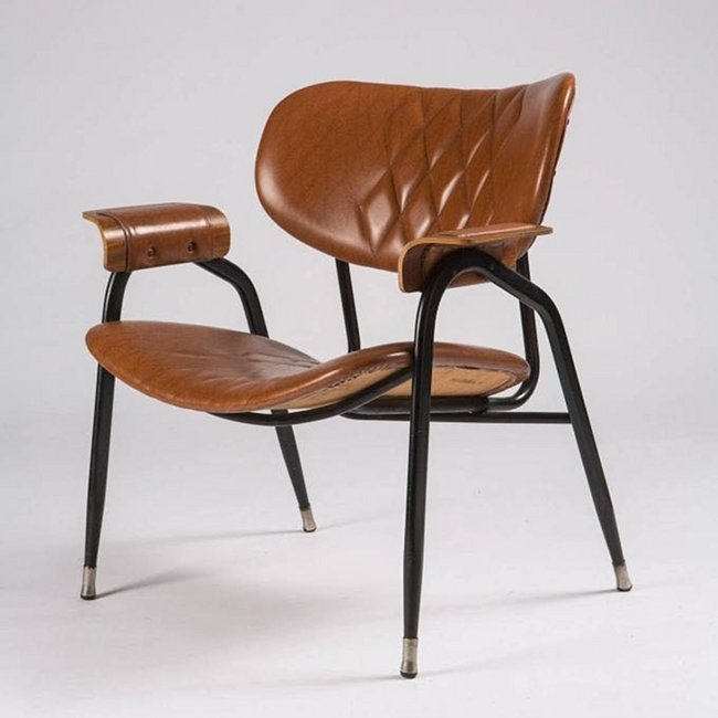 Gastone Rinaldi, Rima, armchair