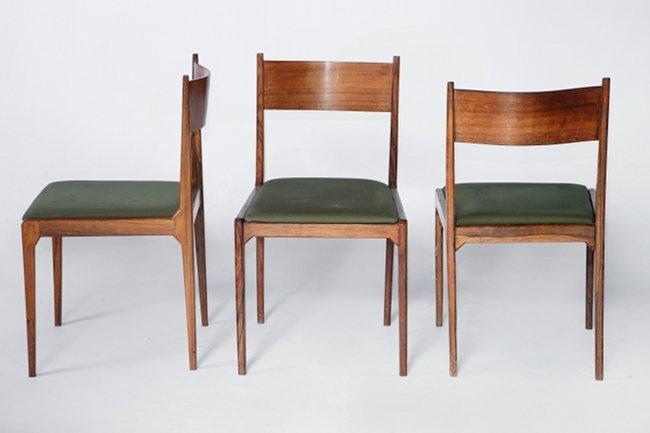 Cantu', six chairs - 2
