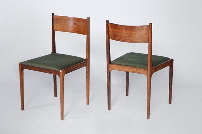 Cantu', six chairs - 3