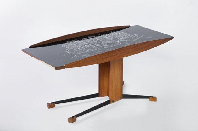 Italian Manufacture, coffee table