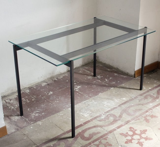 Paolo Tilche (attr.), Arform, coffee table