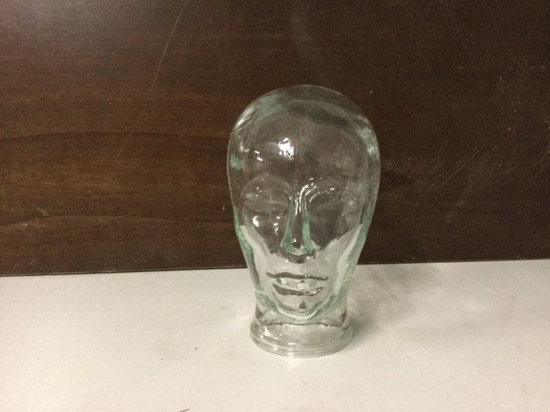 Piero Fornasetti, glass head