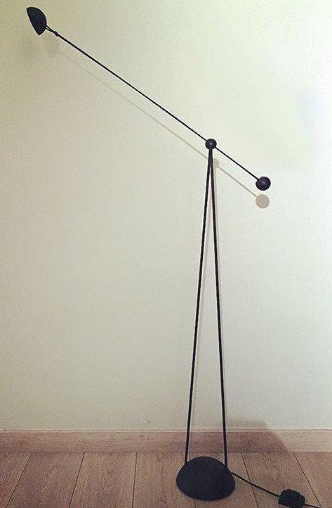 Paolo Piva, floor lamp