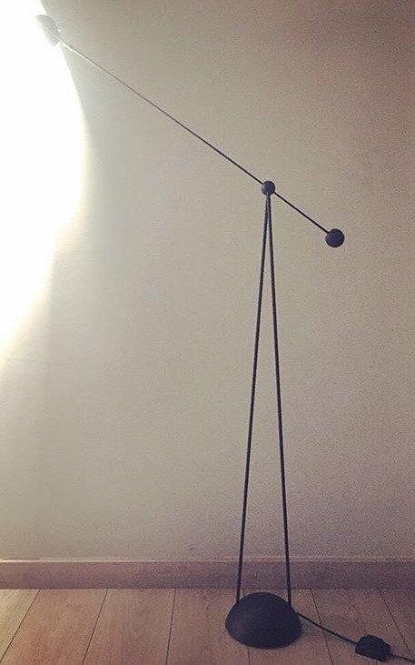 Paolo Piva, floor lamp - 2