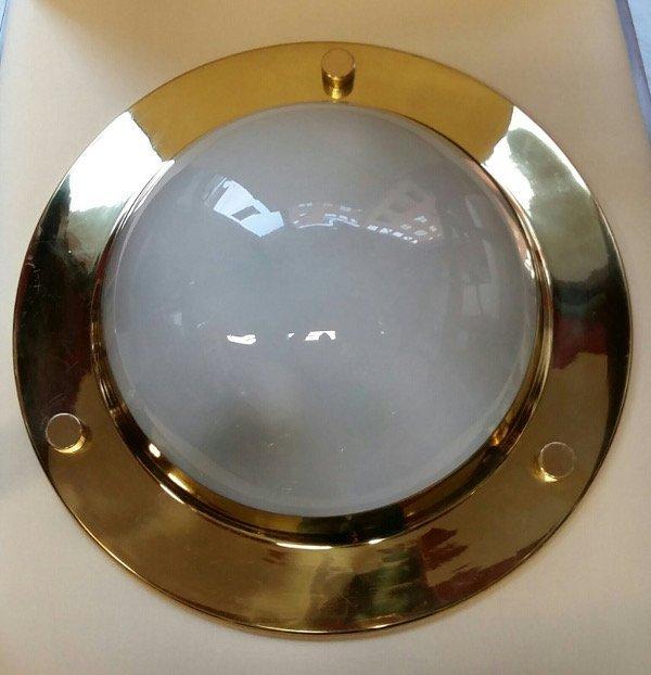 Luigi Caccia Dominioni, ceiling lamp - 2
