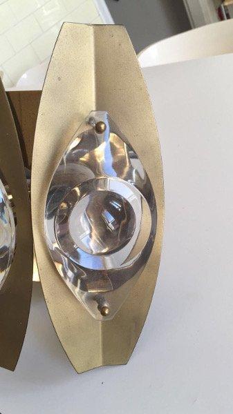 Sciolari, wall lamp - 2