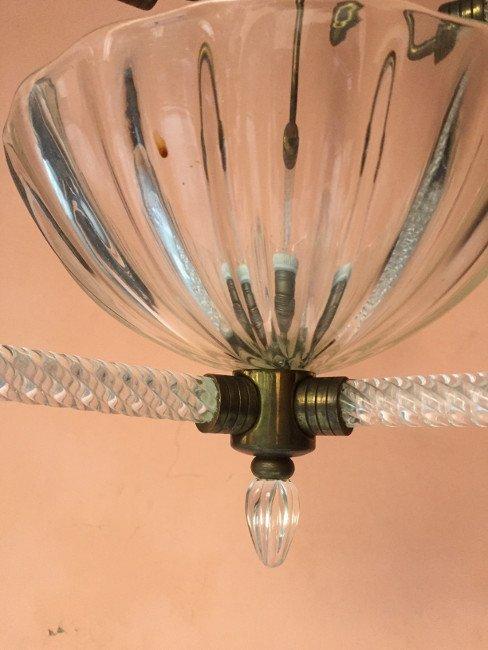 Barovier e Toso, chandelier - 3