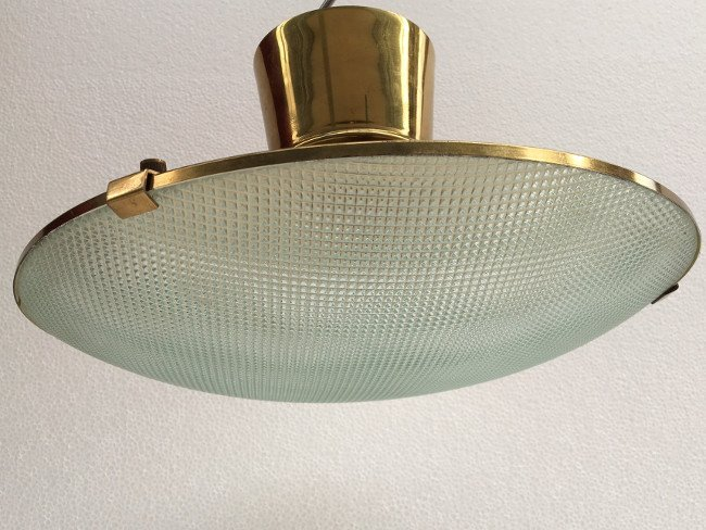 Fontana Arte, ceiling lamp - 3