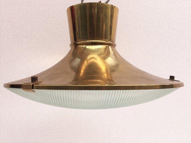 Fontana Arte, ceiling lamp - 5