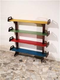 Ico Parisi, book case