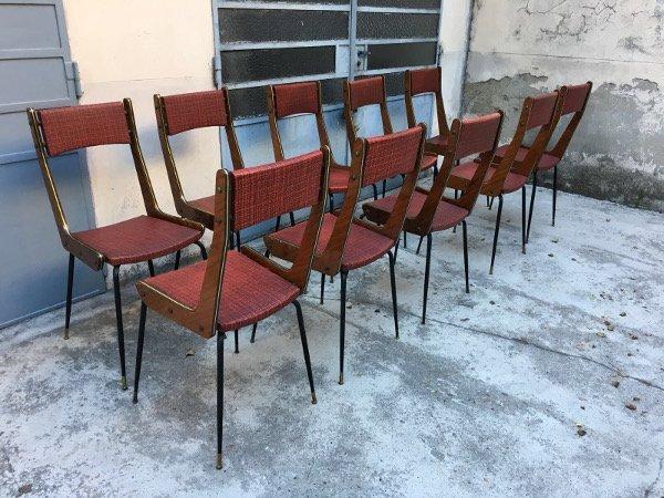 Carlo Ratti, RB, ten chairs - 3