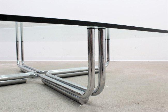 Gianfranco Frattini, Cassina, coffee table - 3