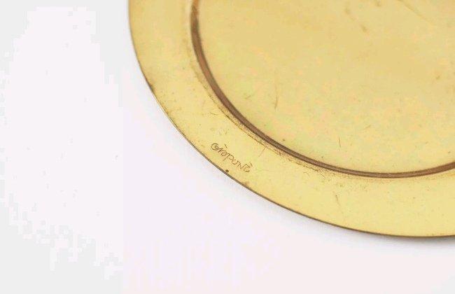 Gio Ponti, Cleto Munari, plate - 3