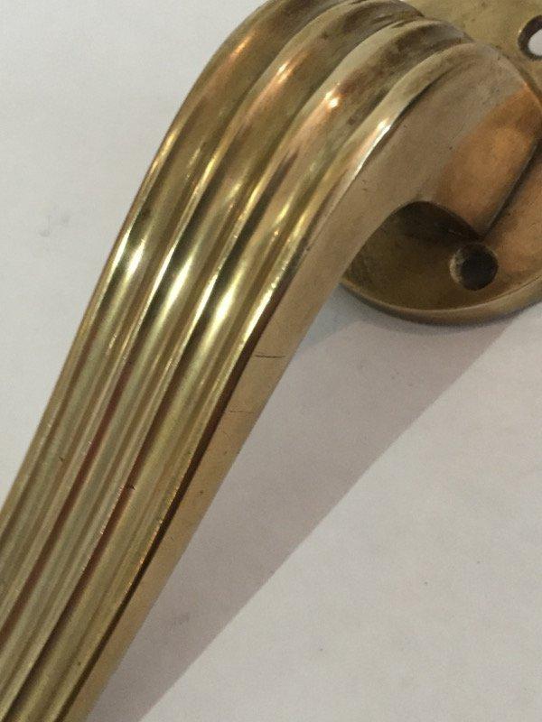 Gio Ponti, six door handles - 5