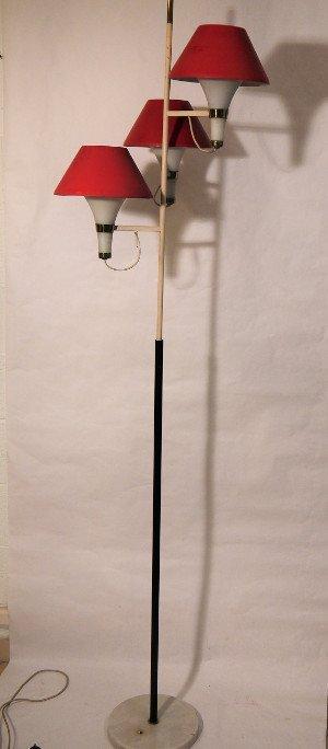 Stilux (attr.), floor lamp