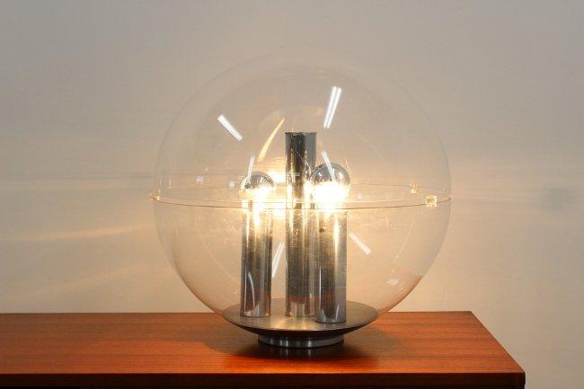 Iguzzini, table lamp