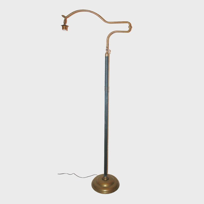 Italian Manufacture, floor lamp