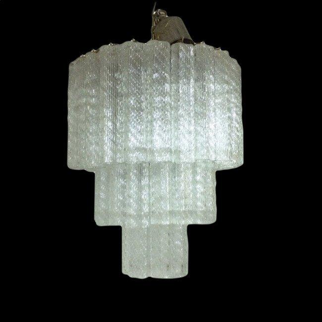 Venini, chandelier 1960