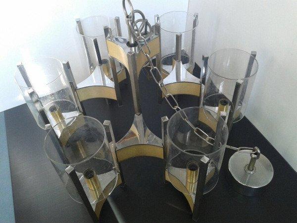 Sciolari, chandelier