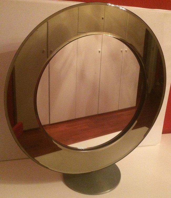 Italian Manufacture, table mirror