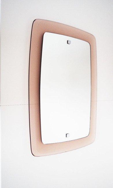 Cristal Art, mirror - 2