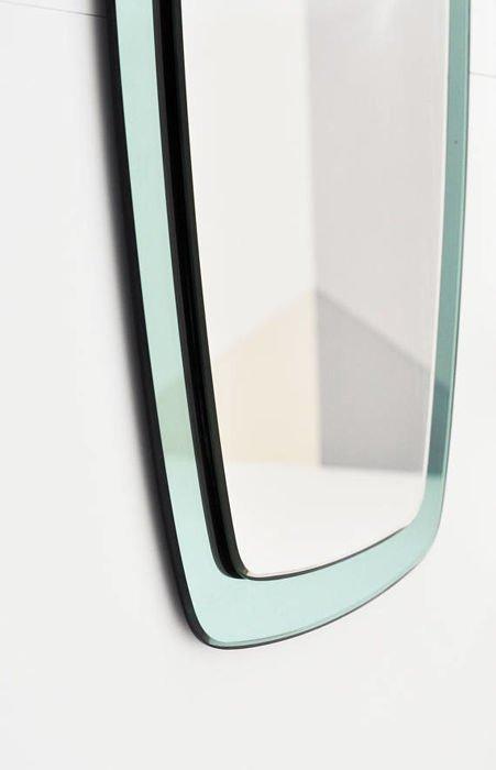 Italian Manufacture, wall mirror - 2