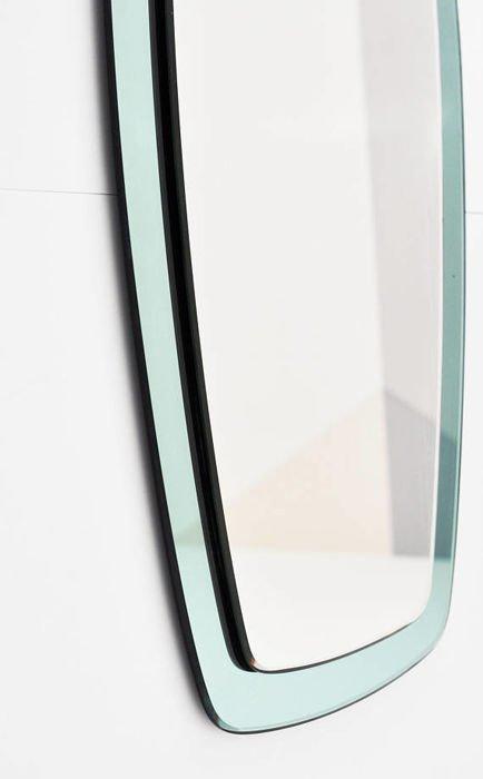 Italian Manufacture, wall mirror - 4